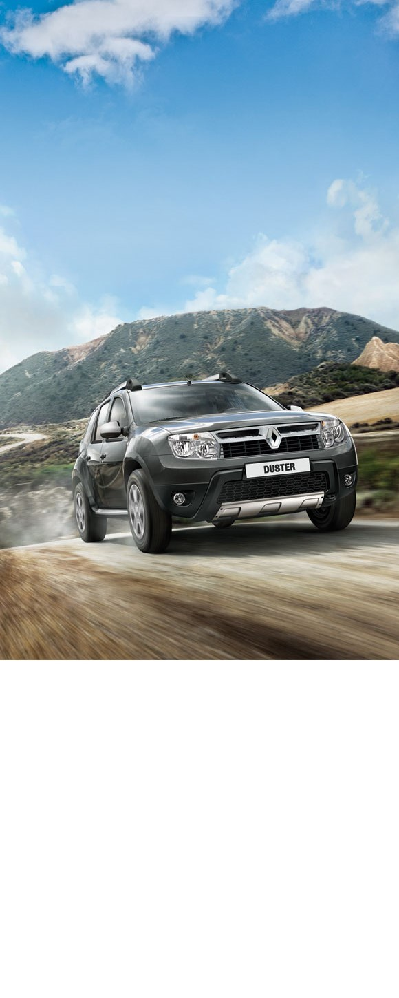 Renault DUSTER ph2
